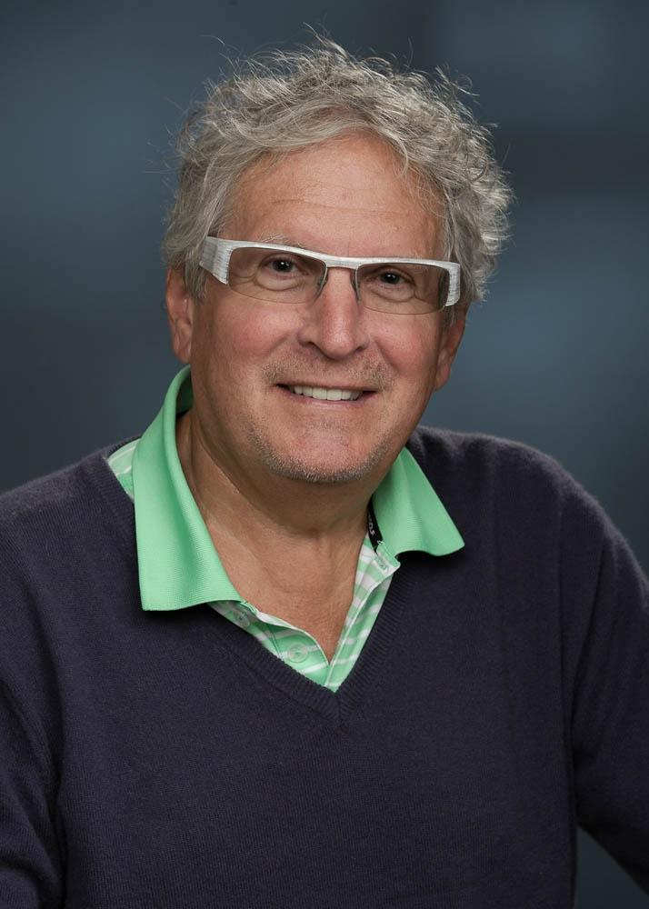 Dr. Bruce McManus is doing some of the world's most innovative work in the field of specialized medicine, molecular markers and genomic testing.