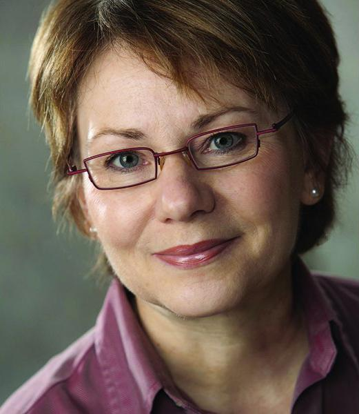 Dr. Karin Humphries is Scientific Director at the BC Centre for Improved Cardiovascular Health.