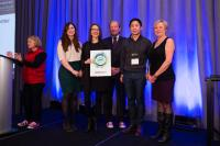 Our very own IPAC team took home a 2017 Quality Award for Excellence in Quality: Getting Better Award. Find out more about their award here: https://bcpsqc.ca/quality-awards/past-award-winners/2017-quality-awards/getting-better/